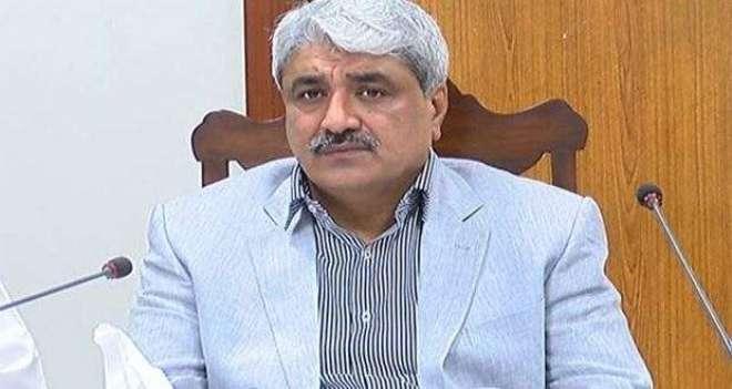 سلمان رفیق کو ڈینگی ختم کرنے کی گارنٹی پر جیل سے رہائی کی پیشکش