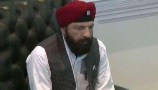 پاکستان تحریک انصاف کے سابق ایم پی اے بلدیو کُمار نے بھارت میں پناہ ..