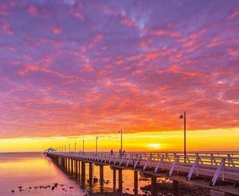 آسٹریلوی ریاست کوئنز لینڈ میں شدید گرمی کا ریکارڈ ٹوٹ گیا