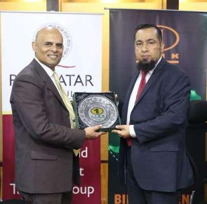 پاک قطر تکافل کا و ن لنک کے ساتھ معاہدہ!