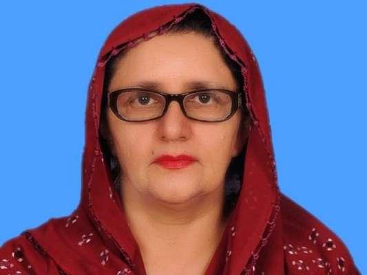 وفاقی وزیر برائے دفاعی پیداوار زبیدہ جلال کی بلوچستان میں نہتے مسافروں ..