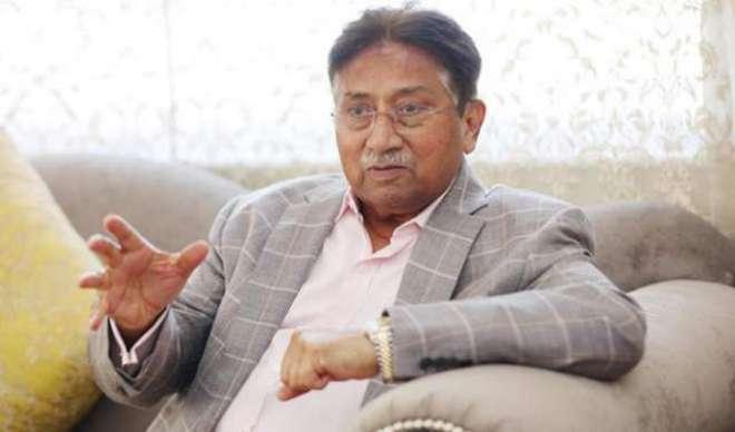 سنگین غداری کیس میں پرویز مشرف کا حق دفاع ختم کر دیا گیا