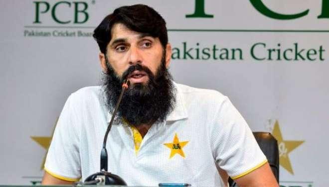 مصباح الحق کو اسلام آباد یونائیٹڈ کا بھی کوچ بنا دیا گیا