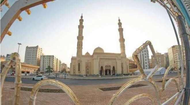 شارجہ میں رمضان المبارک میں 30 نئی مساجد کھول دی گئیں