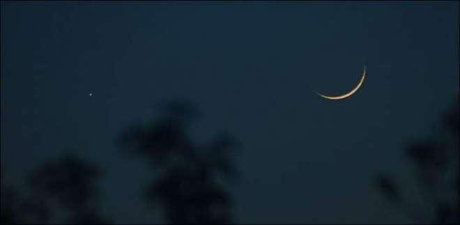 پاکستان میں ماہ شعبان کا چاند نظر آگیا