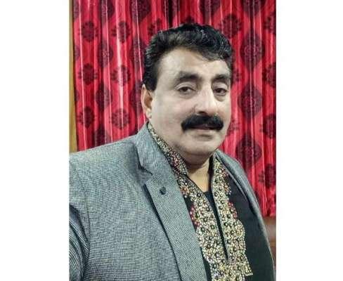 میرے گھر میں آگ لگی نہیں لگائی گئی ہے گلوکار ملک علی احسن کا دعوہ