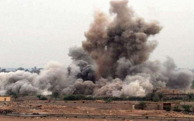 طالبان نے افغانستان میں را کا ہیڈکوارٹر تباہ کر دیا