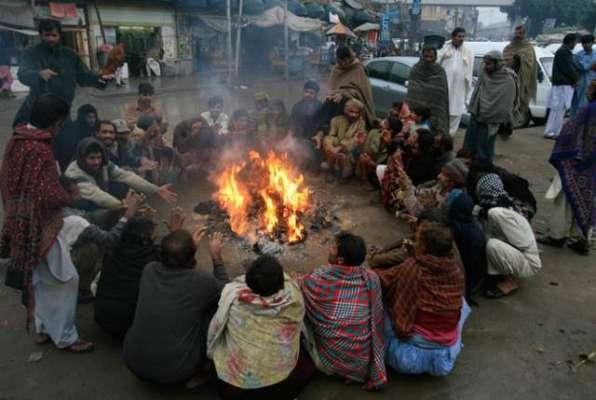 محکمہ موسمیات کی کراچی میں طویل سردیوں کی پیش گوئی