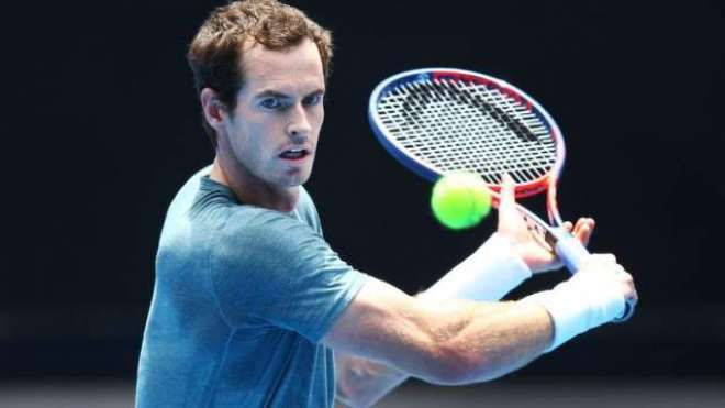 شنگھائی ماسٹرز ٹینس ٹورنامنٹ میں عمدہ پرفارم کرنے کیلئے پر عزم ہوں، ..