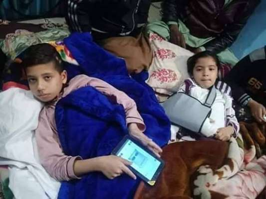 سانحہ ساہیوال میں مقتول خلیل کے بچوں کو بہترین تعلیمی سہولیات فراہم ..