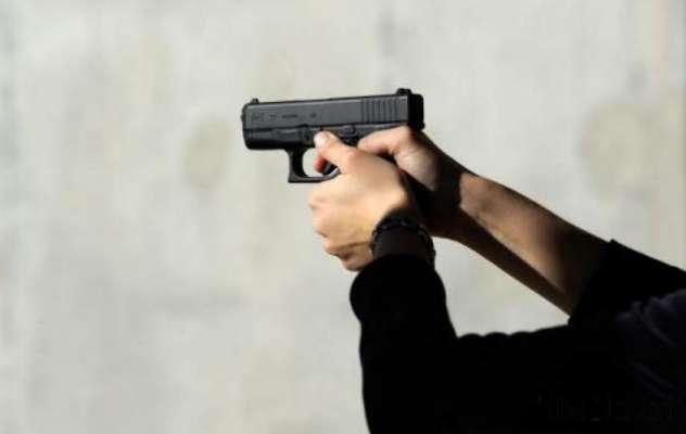 مصری شاہ '26سالہ نوجوان کی فائرنگ سے دو افراد شدید زخمی