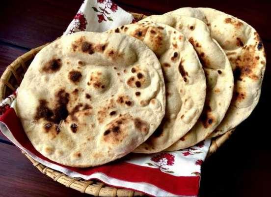 ڈیرہ میں تندور مافیا نے روٹی کا ریٹ بڑھا کر وزن نصف کردیا،انتظامیہ ..