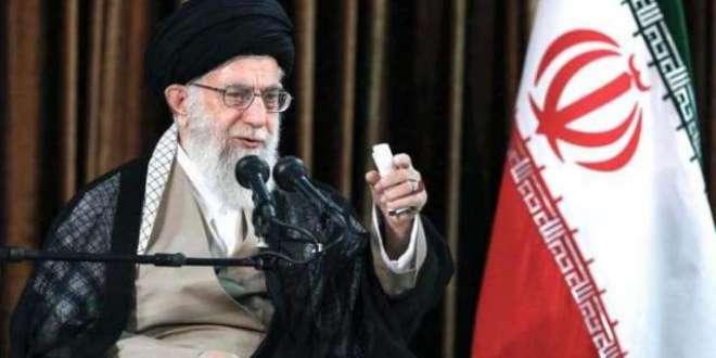 امریکا کا ایرانی سپریم لیڈر کی رہائش گاہ پر بمباری کے منصوبہ کا انکشاف