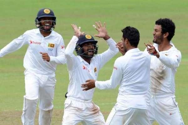 دورہ پاکستان پر سری لنکا ہچکچاہٹ کا شکار