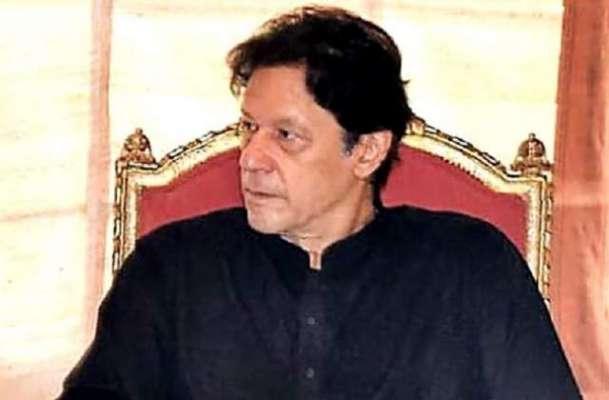 وزیراعظم عمران خان منگل کو سعودی عرب کے دورے پرجائیں گے
