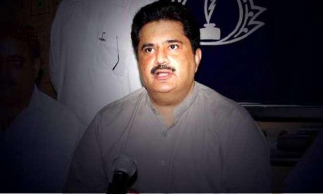 آزاد کشمیر انتخابات میں ہمیں 16 سیٹوں کا کہہ کر 11 سیٹیں دی گئیں، نبیل ..
