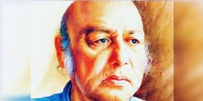 نامورانقلابی شاعر حبیب جالب کی 28ویں برسی12مارچ کومنائی جائیگی