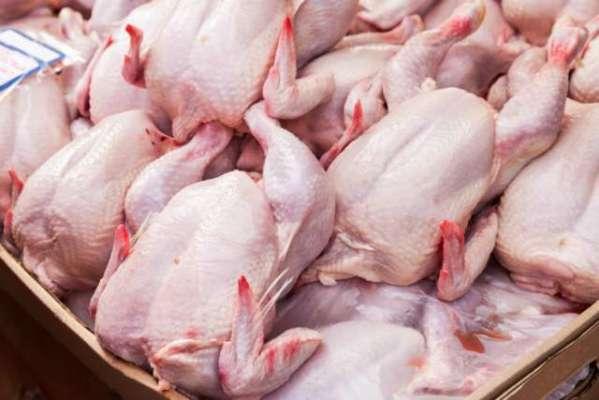 برائلر گوشت کی قیمت میں3روپے فی کلو کمی
