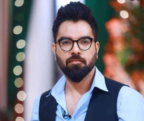 یاسر حسین کی پاکستانی تھیٹر پرکڑی تنقید
