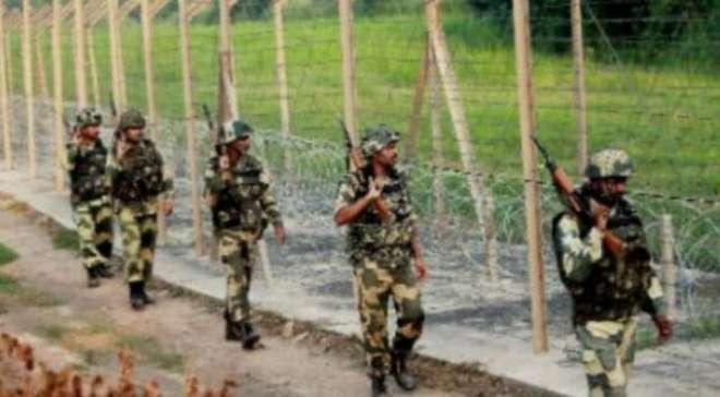 مودی سرکار پر پاک فوج کا خوف طاری، بھارتی پنجاب میں فوج کو ہائی الرٹ ..