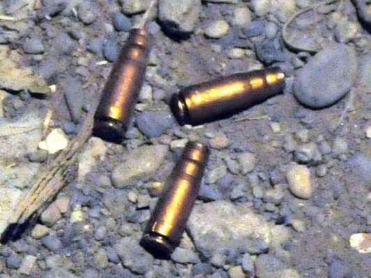 سرگودھا ،مسلح افراد نے موٹرسائیکل سواروں کو فائرنگ کا نشانہ بنا کر ..