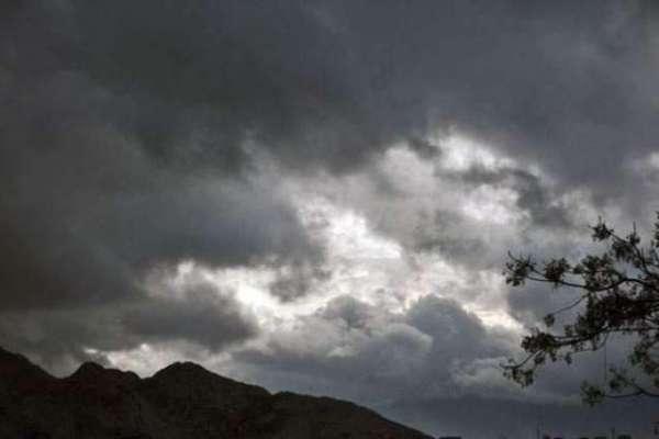 آئندہ چوبیس گھنٹوں کے دوران ملک کے بیشتر علاقوں میں موسم خشک جبکہ ..