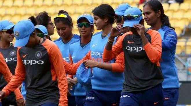 ویمنز چیمپئن شپ: پاکستان کے ساتھ کھیلنے سے انکار بھارت کو مہنگا پڑنے ..