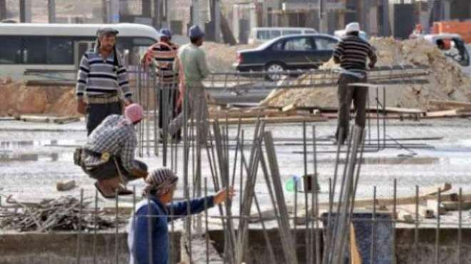 سعودائزیشن کی پالیسی کے بعد 12 لاکھ غیر مُلکی سعودی عرب سے رخصت ہو چکے ..
