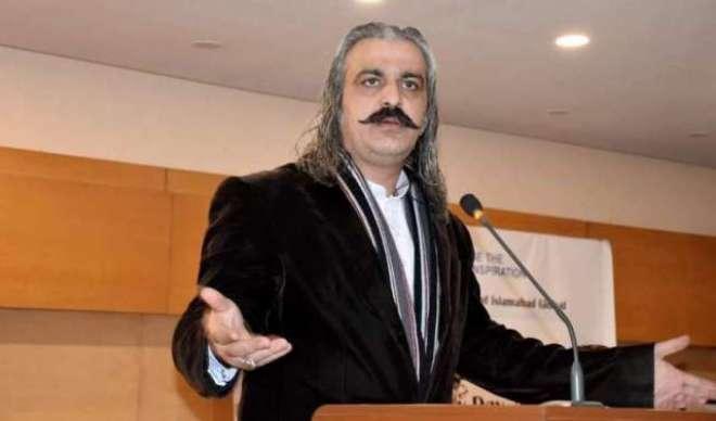 وفاقی حکومت آزادکشمیر اور گلگت بلتستان حکومتوں سے مسلسل رابطہ میں ..