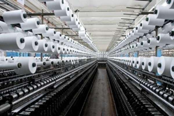 ملک میں صنعتوں کا پہیہ پوری رفتار سے گھومنے لگا