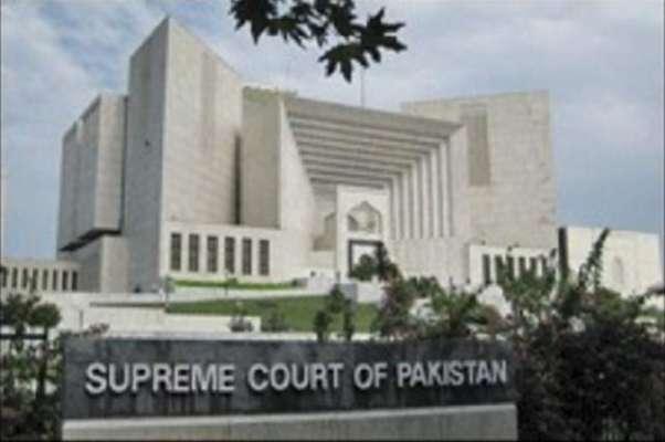 سپریم کورٹ نے پنجاب میں56 کمپنیوں میں تقرریوں سے متعلق نیب سے تفصیلی ..