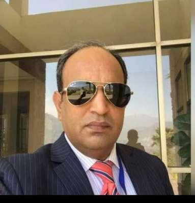 سعودی عرب میں نئے پاکستانی قونصل جنرل کی تعیناتی کر دی گئی