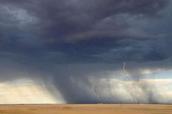 بارش برسانے کا دعویٰ کرنے والے موجد پر کسانوں نے  دھوکہ دہی کا الزام ..