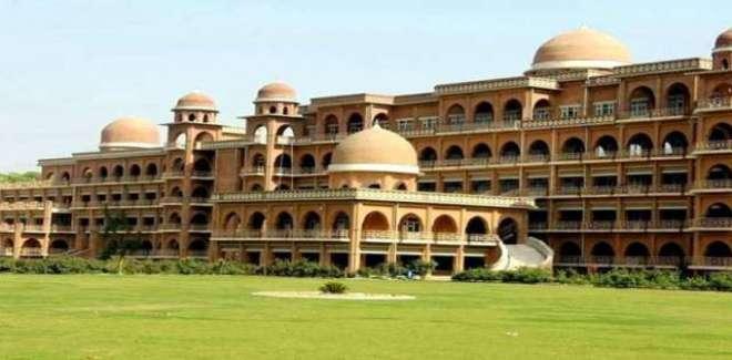 جامعہ پشاور ملازمین کی فلاح و بہبود پر یقین رکھتی ہے، ڈاکٹر بشیر احمد