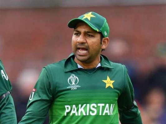 سرفراز احمد کی زیر قیادت پاکستان کا نیوزی لینڈ کے خلاف ون ڈے میچز میں ..