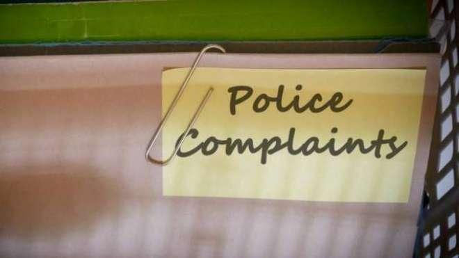 بھارت: 'اِک لڑکی نے میرا دِل چُرایا ہے' نوجوان شکایت درج کرانے تھانے ..