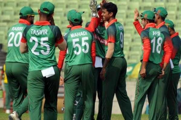 دورہ پاکستان کیلئے ہم کسی کھلاڑی پر دباؤ نہیں ڈالیں گے، بنگلہ دیش کرکٹ ..