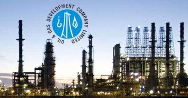 او جی ڈی سی ایل دسمبر میں سندھ میں شیل گیس و تیل کے ذخائر کی دریافت کے ..