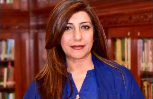 پاکستان کا مقبوضہ کشمیر میں جاری مواصلاتی بندش پر گہری تشویش کا اظہار