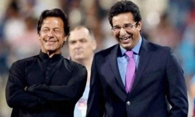 وہ وقت جب عمران خان نے وسیم اکرم کو برگر نہ کھانے دیا