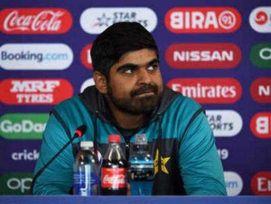 افغان بورڈ کی جانب سے پاکستانی ٹیم کو کرکٹ سکھانے کی پیشکش پر حارث سہیل ..
