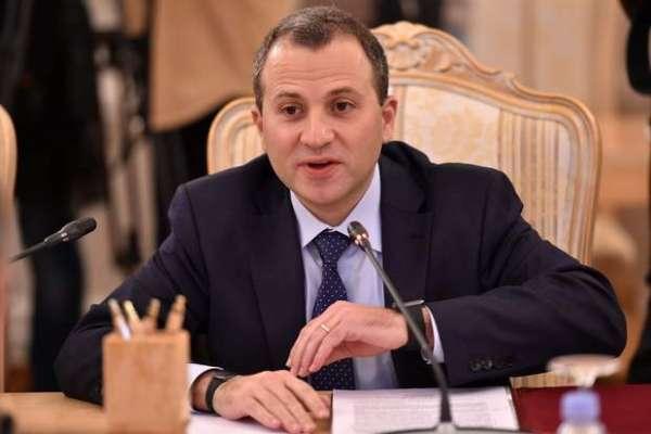 لبنان کی شام میں سیاسی حل سے مہاجرین کی واپسی کو مشروط کرنے کی پالیسی ..