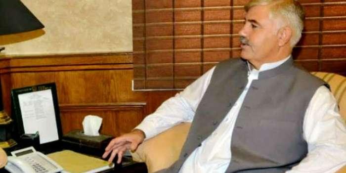 وزیراعلیٰ خیبرپختونخوا محمود خان کی زیر صدارت پولیو سے متعلق ہنگامی اجلاس، پولیو پر قابو پانے کے لئے ہنگامی اقدامات کا فیصلہ
