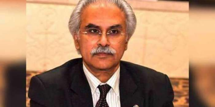 ایڈز پھیلنے پر تشویش، وزیر مملکت برائے صحت ڈاکٹر ظفر مرزا لاڑکانہ پہنچ گئے،  صوبائی وزیر صحت ڈاکٹر عذرا پیچوہو سے ملاقات میں صورتحال پر تبادلہ خیال، وفاقی حکومت کی طرف سے مکمل تعاون کی یقین دہانی