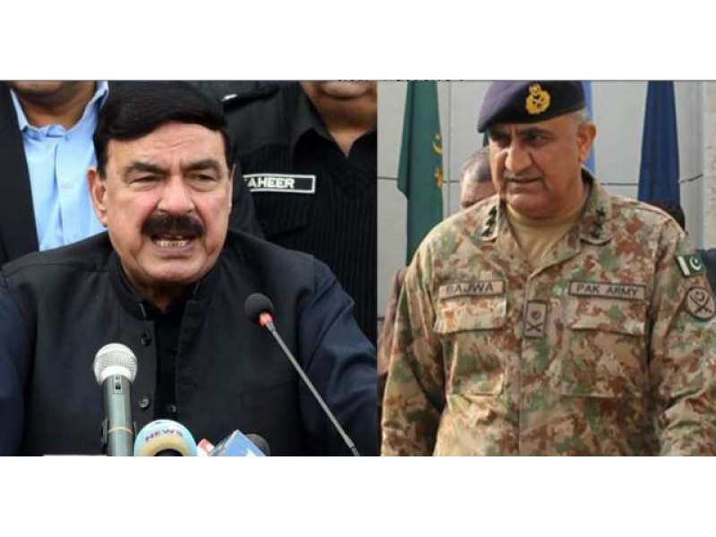 آرمی چیف کی ایکسٹینشن پرافواج پاکستان کا غصہ اس فیصلے سے بھی زیادہ ہے