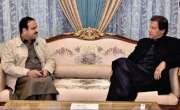 عثمان بزدار5 سال بعد نمبر ون وزیراعلیٰ ہوں گے، عمران خان