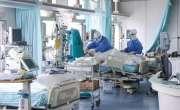 پاکستان میں کورونا وائرس سے جاں بحق پہلے مریض کو ڈیل کرنے میں مجرمانہ ..