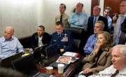 زرداری نے اسامہ کی ہلاکت پر مبارک باد دی، اوباما