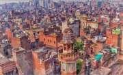 اسمارٹ لاک ڈاؤن، لاہور کے22 ہزار 405 گھروں کولاک ڈاؤن کرنے کا فیصلہ