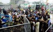 مسلم لیگ نون کے58 کارکنوں کی ضمانتیں منظور